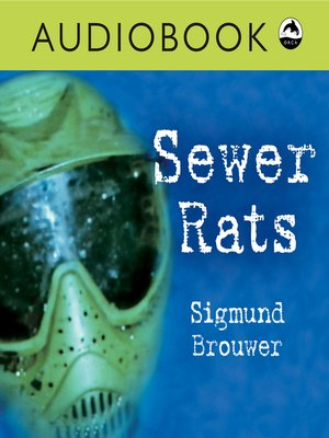 cover image of Sewer Rats